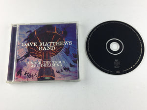 Dave Matthews Band ‎– Under The Table And Dreaming Used CD VG+ 66449-2