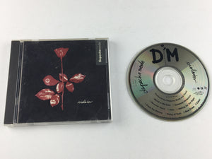 Depeche Mode ‎– Violator Used CD VG+ 9 26081-2