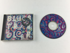 Blues Traveler ‎ – Blues Traveler Used CD VG+ 75021 5308 2