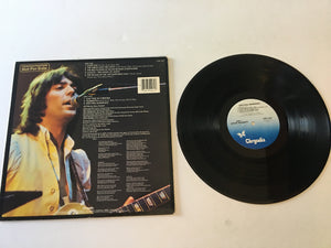 Steve Hackett Spectral Mornings Used Vinyl LP VG+ CHR 1223