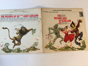 The Wizard Of Oz Used Vinyl LP VG+\VG DMAS-90607