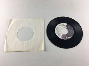 "James Brown (So Tired Of Standing Still We Got To) Move On 7"" Vinyl 45RPM VG+ 72392 75286-7"