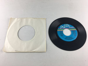 "Kool & The Gang Jones Vs. Jones 7"" Vinyl 45RPM VG+ DE 813"