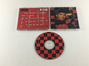 Garth Brooks In Pieces Used CD VG+ CDP-7-80857-2, CDP-0777-7-80857-2-0