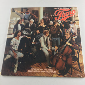 The Kids From Fame The Kids From Fame Used Vinyl LP VG+ PL 14259