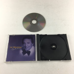 Al Martino Come Share The Wine Used CD VG+ 715776897227