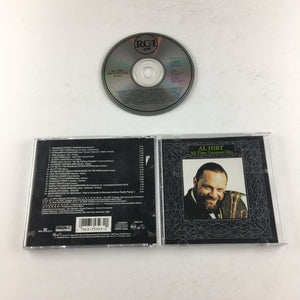 Al Hirt All-Time Greatest Hits Used CD VG+ 9593-2-R