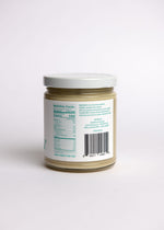 Stone Ground Almond Butter - Creamy Original