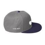 ANU WAY - Snap Back Hat