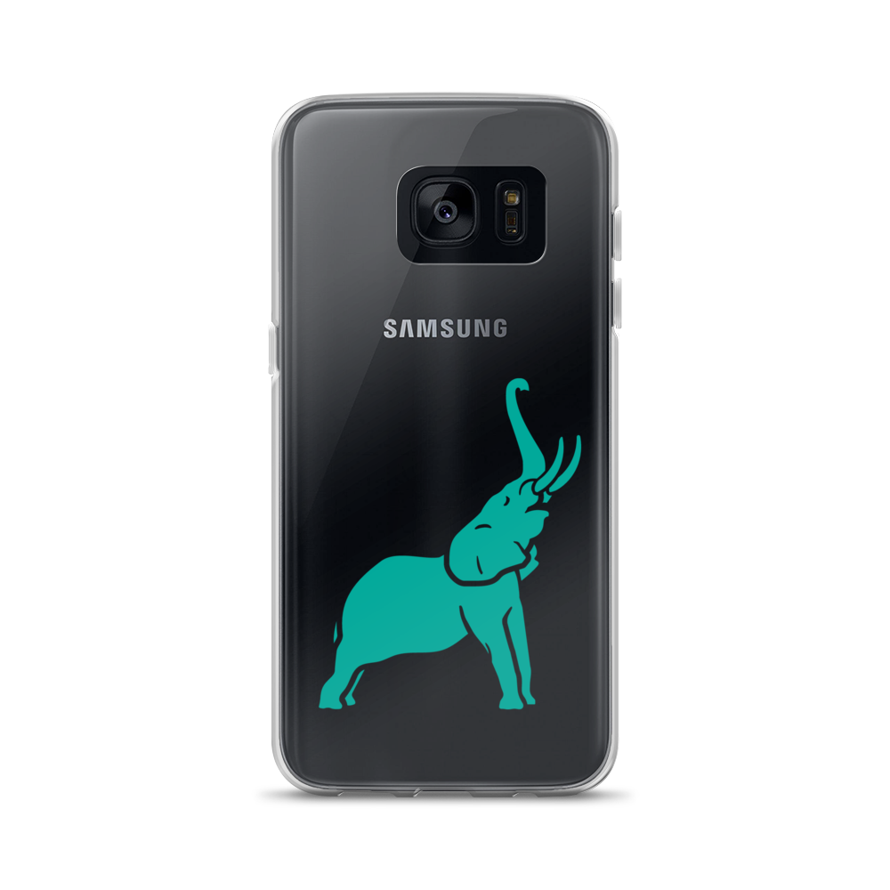 ANU WAY - Samsung Galaxy Case