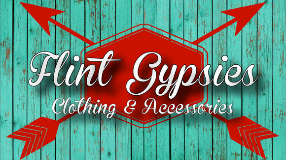 Flint Gypsies Gift Cards