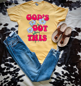 God's Got This Women's Tee