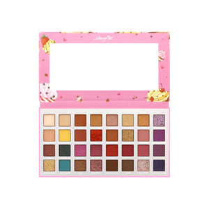 Cake Pop 32 Pan eyeshadow & glitter palette