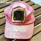 Keep It Gypsy LV Accent Baseball Cap