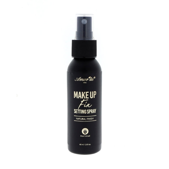 Makeup Fix setting spray