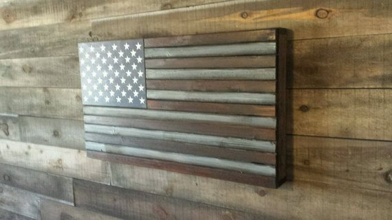 Rustic Concealment Flag (Standard Size)
