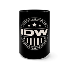 Intellectual Dark Web Mugs & Cups