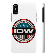 Intellectual Dark Web Phone Cases