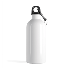 Intellectual Dark Web Stainless Steel Water Bottle