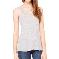 Intellectual Dark Web Womens Flowy Racerback Tank
