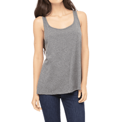Intellectual Dark Web Womens Relaxed Jersey Tank Top