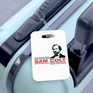 Bag Tag - Peacemaker