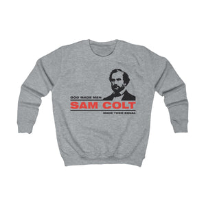 Kids Sweatshirt - Peacemaker