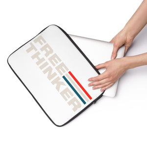Laptop Sleeve - Free Thinker
