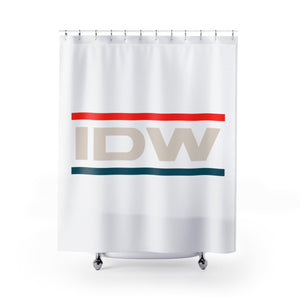 Shower Curtains - IDW Murica
