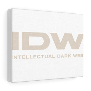 Canvas Gallery Wraps - IDW Spelled Out