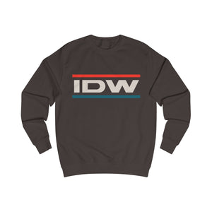 Men's Sweatshirt - Murica IDW