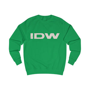 Men's Sweatshirt - IDW Abbreviated