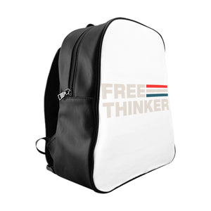 School Backpack - Free Thinker