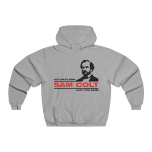 Men's NUBLEND® Hooded Sweatshirt - Peacemaker