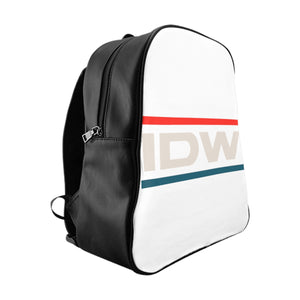 School Backpack - IDW Murica
