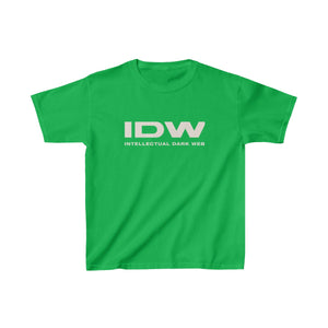 Kids Heavy Cotton™ Tee - IDW Spelled Out