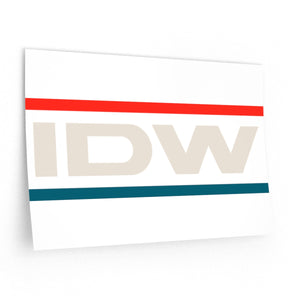 Wall Decals - IDW Murica