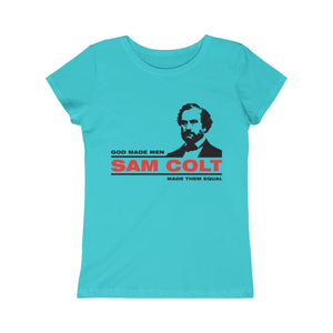 Girls Princess Tee - Peacemaker