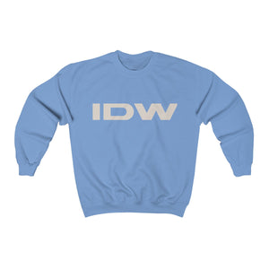 Unisex Heavy Blend™ Crewneck Sweatshirt - IDW Abbreviated