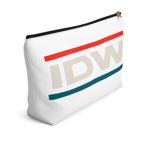 Accessory Pouch w T-bottom - IDW Murica