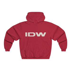 Men's NUBLEND® Hooded Sweatshirt - IDW Abbreviated