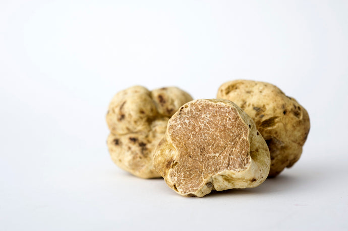 Top 4 Benefits of White Truffles for Beauty