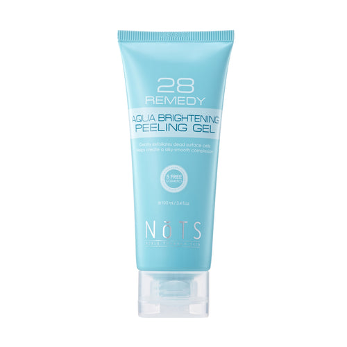 NoTS - 28 Remedy Aqua Brightening Peeling Gel