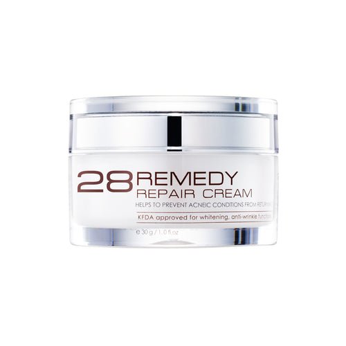 NoTS - 28 Remedy Repair Cream