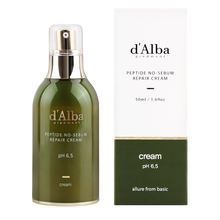 d'Alba Piedmont - Peptide No Sebum Repair Cream