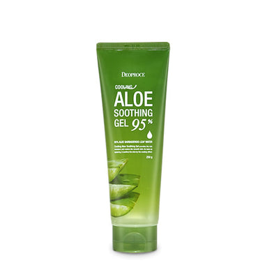 Deoproce Cooling Aloe Soothing Gel