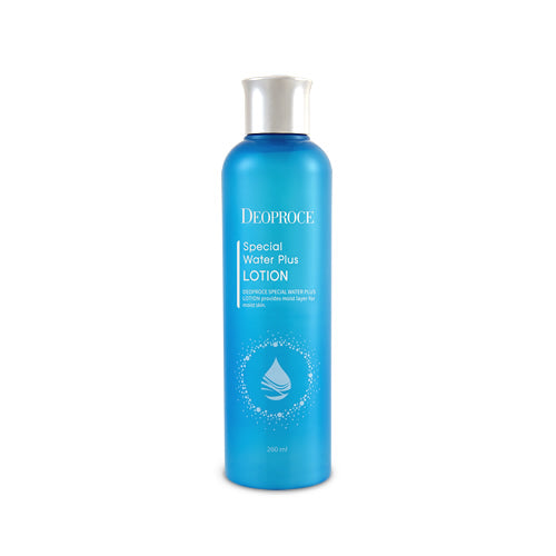 Deoproce Special Water Plus Lotion
