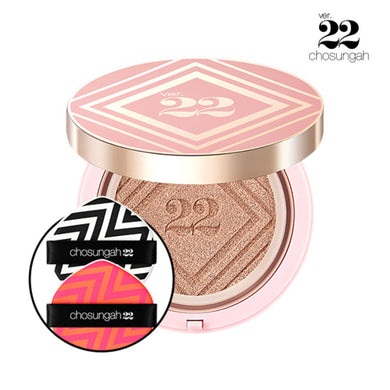 CHOSUNGAH - Chosungah22 C&T VVIG Cushion SPF50+/PA++++