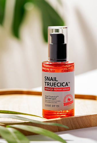 SNAIL TRUECICA MIRACLE REPAIR SERUM 50ML.