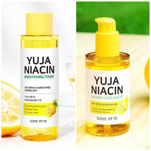 YUJA NIACIN BRIGHTENING PRODUCTS INFORMATION